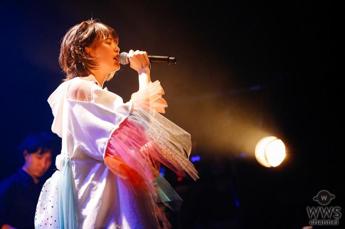 女子高生シンガー 三阪咲、デジタルシングル『私を好きになってくれませんか』の配信がスタート「おうちでの時間も楽しんでいただけたら嬉しいです」