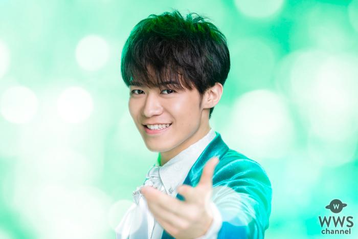 新浜レオン、新曲『君を求めて』MVが解禁&タイアップも決定