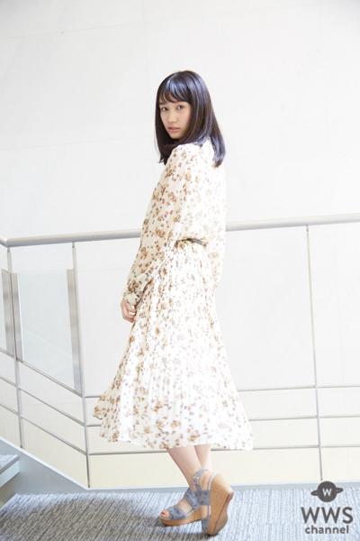 """現役高校生の野田心優、""""透明感100%""""の姿をポカリスエットCMで披露"""