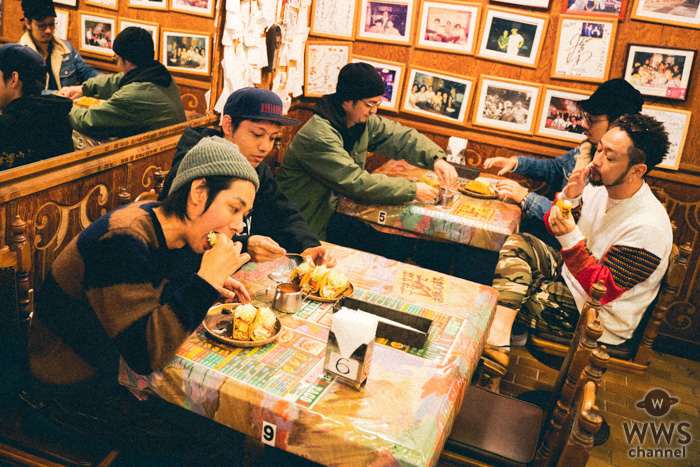 ORANGE RANGE、新曲「KONOHOSHI」を4/29に配信リリース