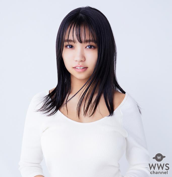 大原優乃がJRA「うまびPEOPLE」に就任!