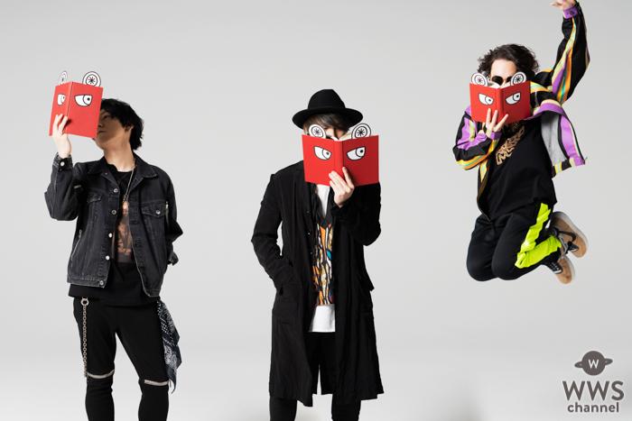 【インタビュー】3ピースバンド・saji、新生活を応援するミニアルバムの魅力に迫る!