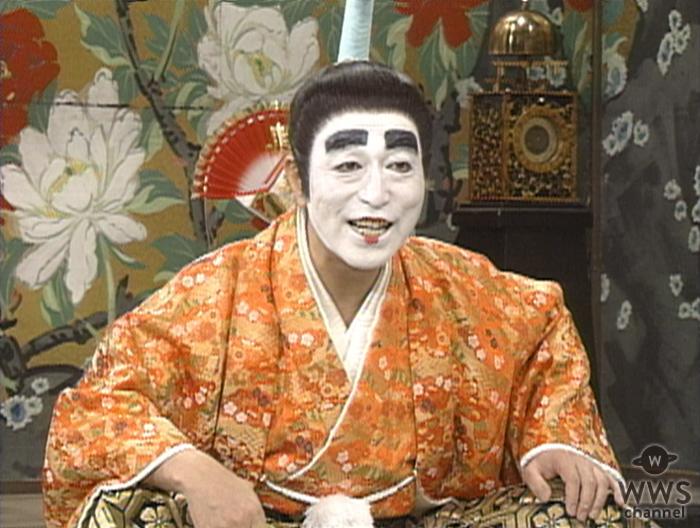 志村けんの名作コントを5月2日に一挙放映