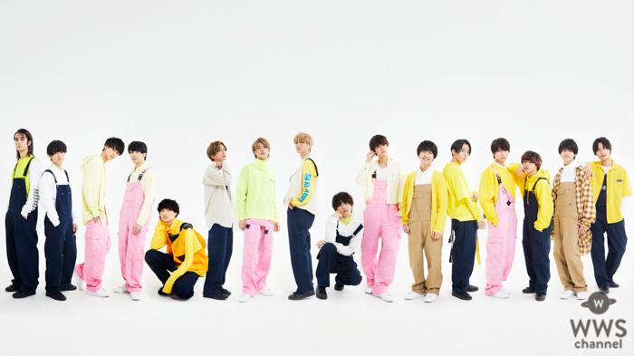 M!LK、SUPER★DRAGON、さくらしめじらによる企画ユニット「S.O.S!」のテーマソングはFLOWER FLOWER yuiが楽曲提供