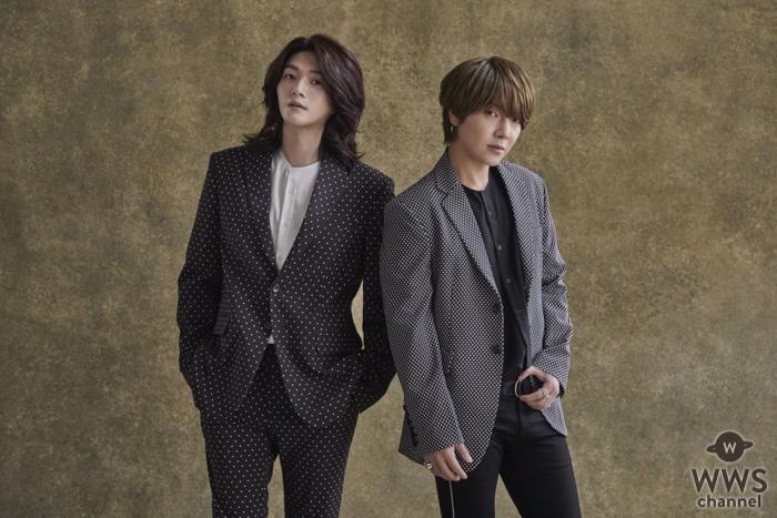 SUPERNOVA・ユナク、ソンジェのユニット「Double Ace」9ケ月ぶりの新曲配信がスタート