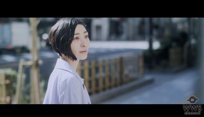 坂本真綾、新曲『クローバー』が本日配信リリース