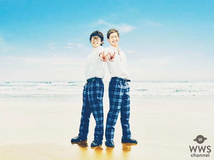 スカイピース、3rdアルバム『青青ソラシドリーム』の新ビジュアル公開