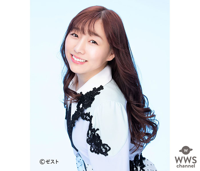 SKE48 須田亜香里が中国へ進出!「勉強中の中国語を生かして頑張ります」