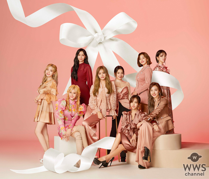 TWICEとおうち時間を楽しむコンテンツ『with TWICE』がYouTubeにて配信スタート