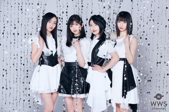 東京女子流、10周年記念の新曲「Tokyo Girls Journey (EP)」をリリース!ジャケット写真も公開