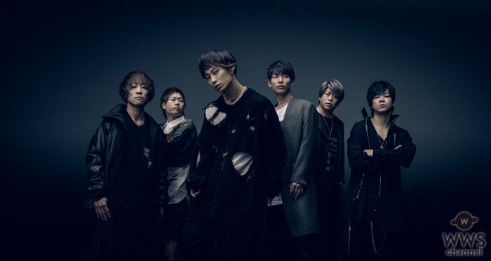 UVERworldが『男祭り』ほか東京ドーム公演、MV作品を一挙放送!