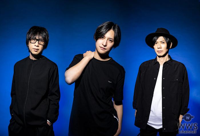 WANDS、最新シングルがラジオ番組「FRIDAY Cruisin' Map!!」で音源フル解禁決定