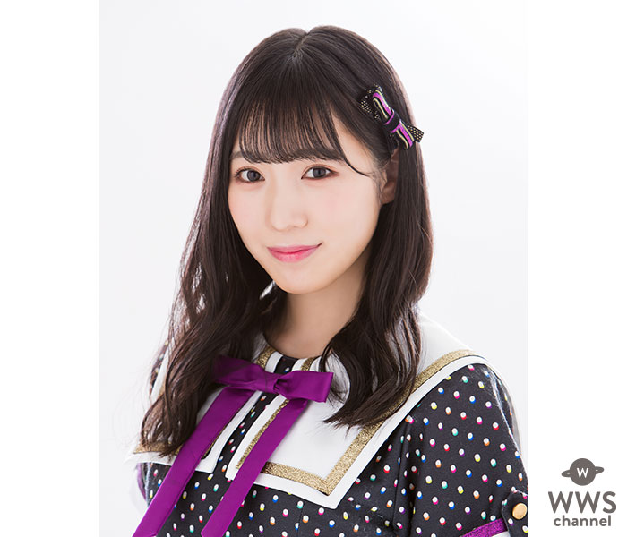 NMB48 横野すみれの窓際セクシーグラビアのオフショットが公開!「大人すーちゃんは必見ですよ」
