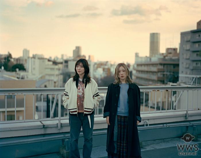 yonige、LIVE DVD『日本武道館「一本」』のダイジェスト映像を公開