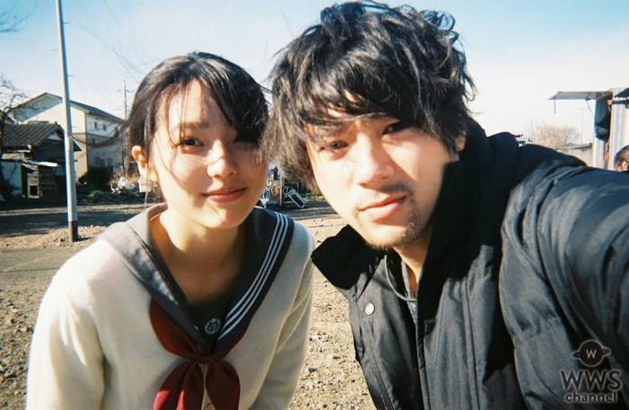 無精ひげ姿の山田裕貴、秋田汐梨との2ショットを公開しファン反響!「お似合い過ぎます」「最高に楽しませていただきました!」