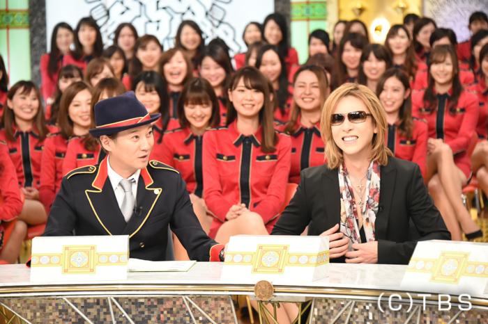 『金スマ』YOSHIKIスペシャルで緊急メッセージも放送