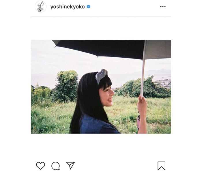 芳根京子が近況報告と共に、1st写真集の蔵出しオフショットを公開「一緒に振り返ってくれたら嬉しいです」