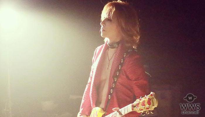 X JAPAN YOSHIKI、 HIDEの命日にLAより追悼生配信!「HIDEやTAIJIの夢も背負ってるし、ファンのみんなの為にも頑張らなきゃいけない」