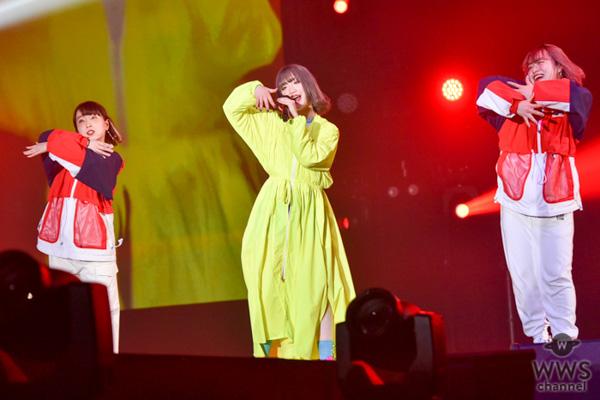 宇野実彩子(AAA)、=LOVE、AKB48 Team8、足立佳奈ら出演!2019年東京ストリートコレクション(TSC)WWS独占コンテンツを振り返る!