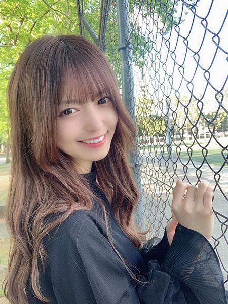 elsy(エルシー)、新井椎夏のインスタ写真が「可愛すぎる」「美少女」と話題に!