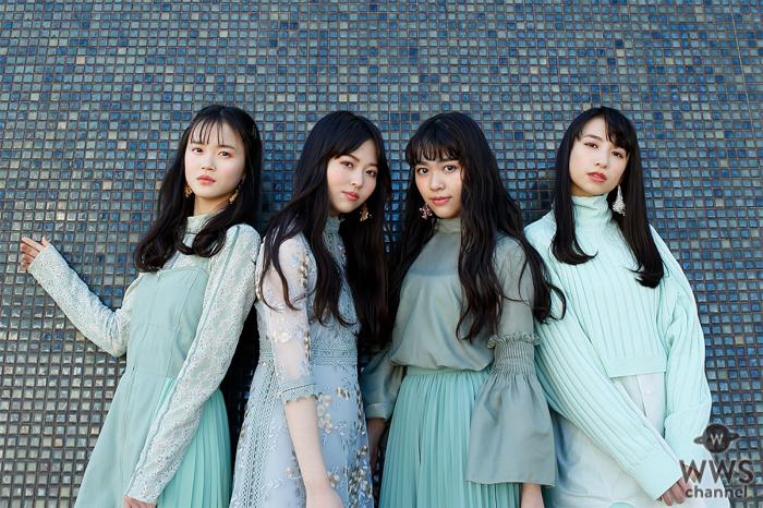 @ onefive(ワンファイブ)1stシングル「まだ見ぬ世界」でCDデビュー!ビジュアルも解禁