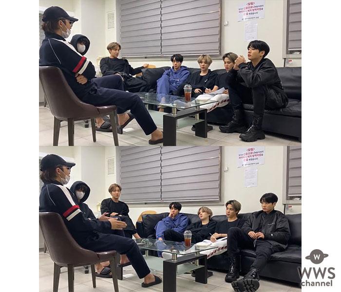 BTS(防弾少年団)は新作アルバム本格始動へ