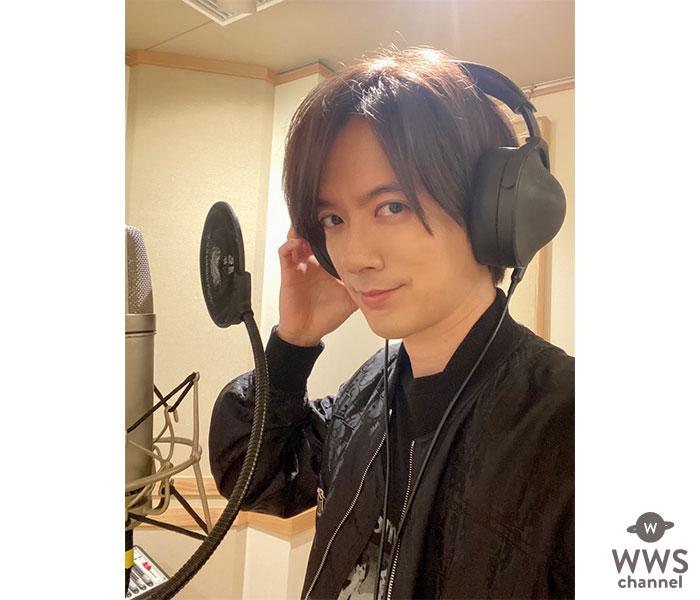"""DAIGO、HYDEからの誕プレ""""おそろい""""ヘッドフォンでレコーディング!「めちゃくちゃかっこウィッシュ」"""