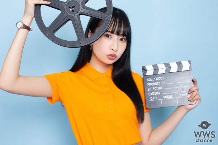 現役女子高生の映画評論家・藤川らるむが語る映画の魅力「色んな人の人生を体験出来ること」