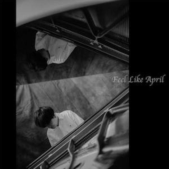 Wataru Satoの新作アルバム「Feel Like April」が早くもリリース