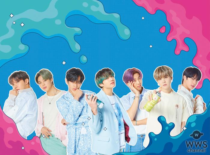 BTS(防弾少年団)、日本4thアルバムの新ビジュアル公開