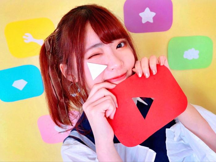 AKB48 馬嘉伶が新事務所&YouTube開設を発表!「最高かよ」「チャンスの幅が広がりますね」