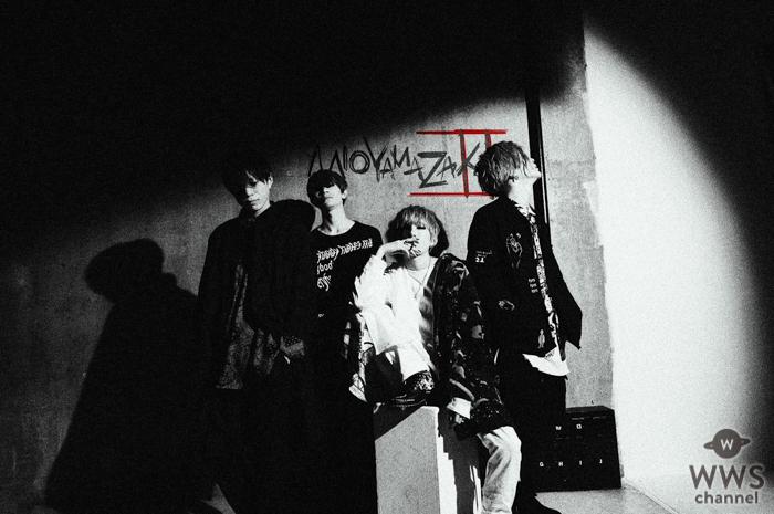 ミオヤマザキ、ルービックキューブで新曲「ぴえん」をリリース