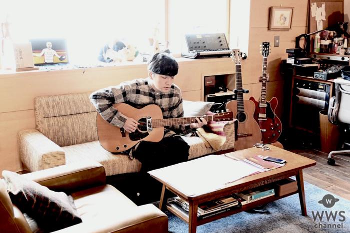 森山直太朗、新曲「最悪な春」が配信中