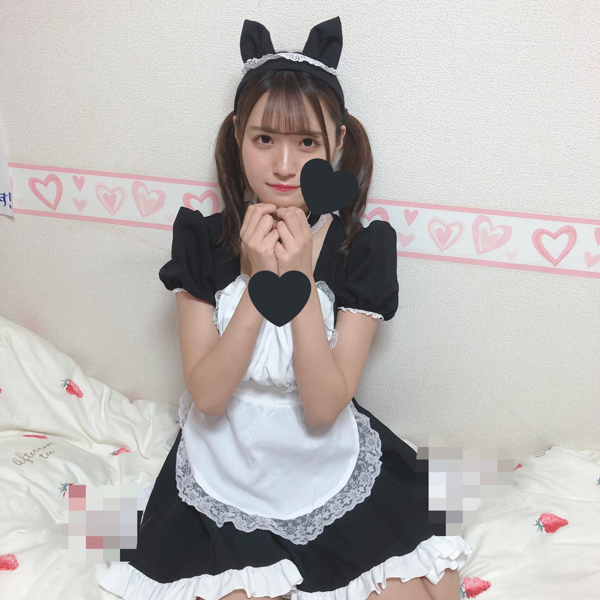 美クビレも話題!SKE48 中野愛理のメイド衣装に「可愛い尊い!」「生きる希望が湧いてきた」