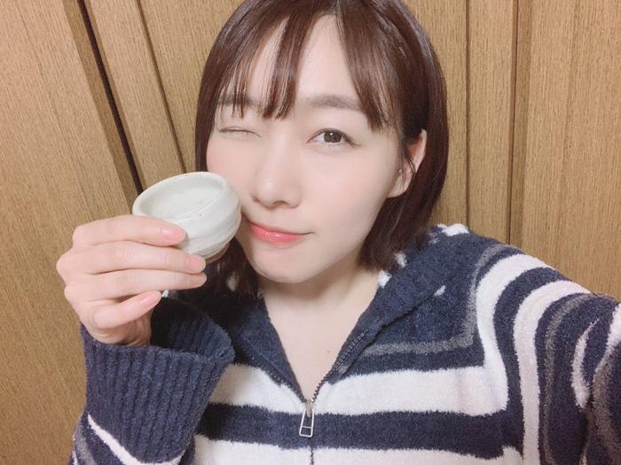 SKE48 須田亜香里、日本酒片手にチームEメンバーと初のリモート飲み