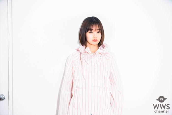 藤原さくら、3作目のデジタルシングル『Waver』のリリース日が決定