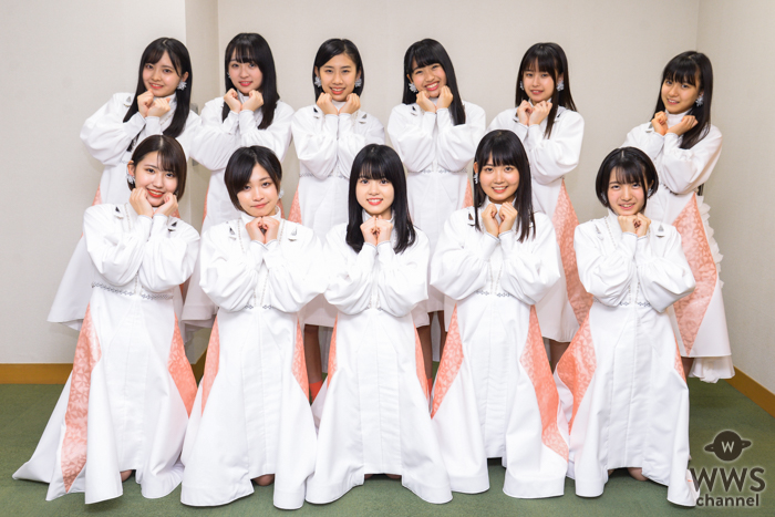 """SKE48 10期生が""""エア握手会""""デビュー「辛い状況だと思いますが一緒に乗り越えましょう」"""