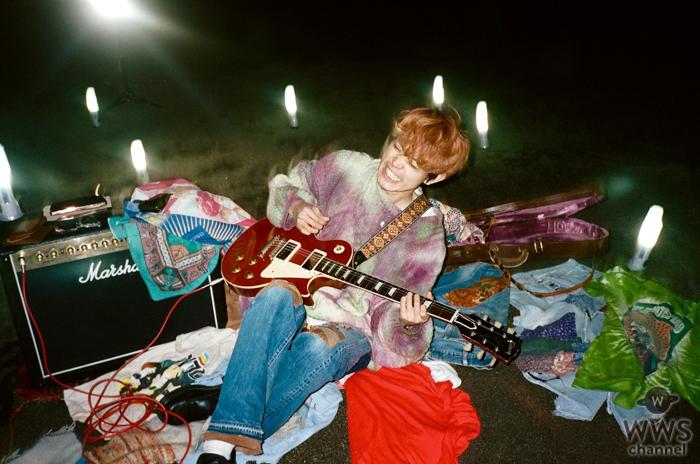 菅田将暉、初ライブツアーの映像がYouTubeで期間限定公開決定!
