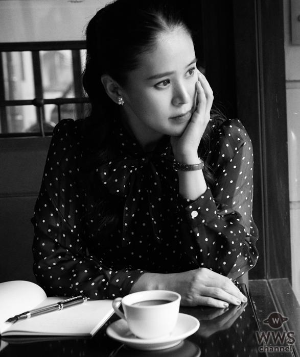 手嶌葵、松任谷由実書き下ろしの新曲が映画『みをつくし料理帖』主題歌に決定