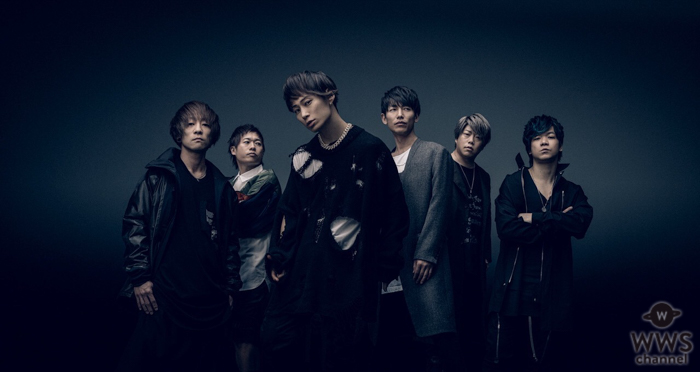 UVERworld、熱狂の東京ドーム公演の映像作品を7月1日にリリース