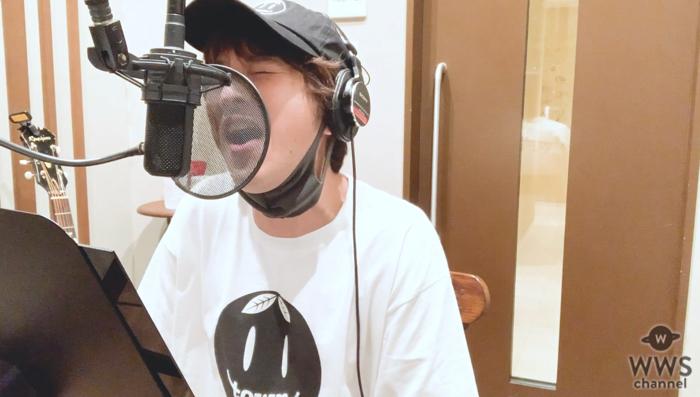 ゆず・北川悠仁がファンと作り上げた新曲レコーディング風景を公開