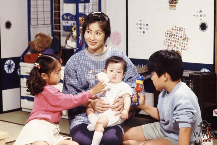 岡江久美子さんを偲び、『天までとどけ』の子どもたちが緊急出演<爆報!THE フライデー>