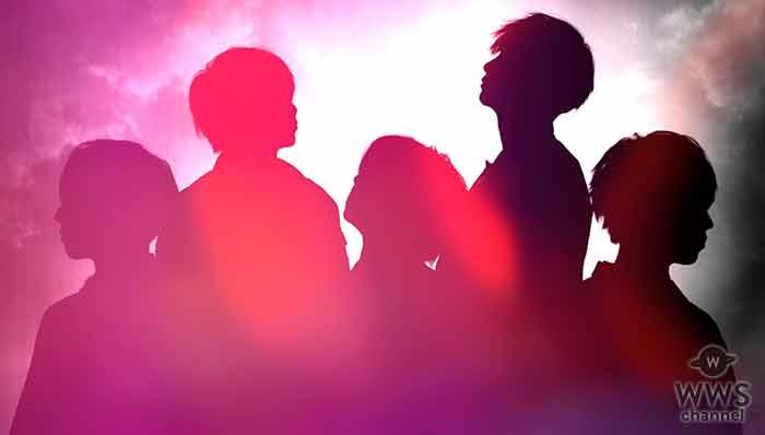 5人組ダンス&ボーカルグループDa-iCEがレーベルをエイベックスへ移籍!シルエット姿がYouTubeチャンネルで話題に
