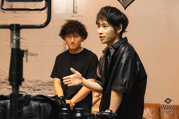 7月3(金)〜6日(月)のスペシャはUVERworld尽くしの4日間!カメラマン・TAKUYA∞が写すUVERworld次の20年、そしてカメラという表現を通して彼がレンズ越しに捉える世界とは?