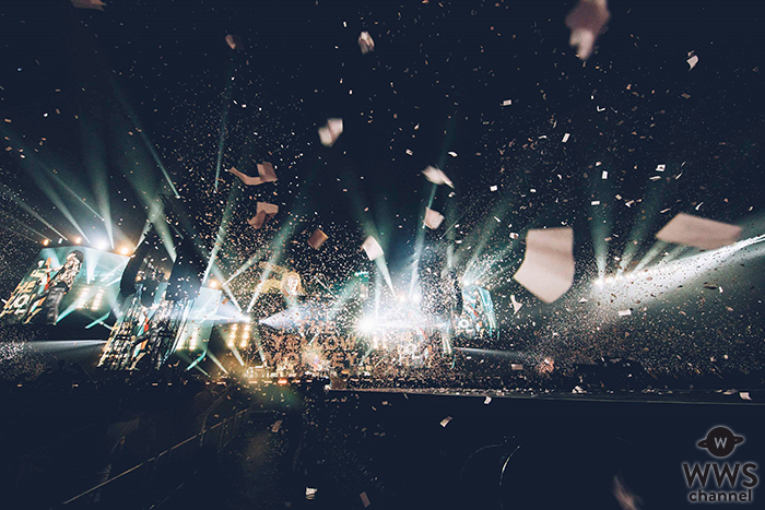 THE YELLOW MONKEY 結成30周年を締めくくる特別な4公演の開催決定を発表