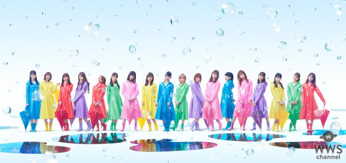 AKB48『離れていても』、TV初歌唱に「何回聴いても泣ける」「素敵なパフォーマンスだった」の声も<CDTVライブ!ライブ!>