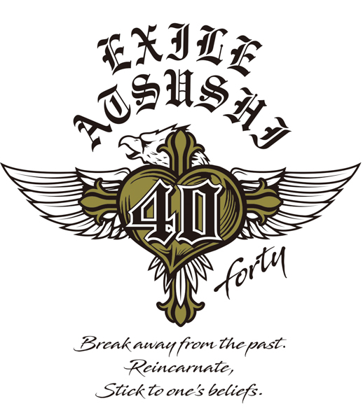 EXILE ATSUSHI、6年ぶりのオリジナルアルバム11月にリリース決定