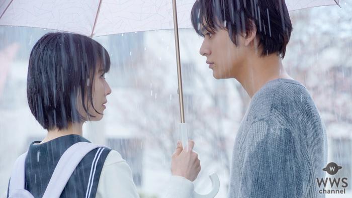 浜辺美波、北村匠海が再共演!実写映画『思い、思われ、ふり、ふられ』8月公開