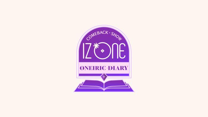 IZ*ONE、カムバック記念の特別番組、日本初放送日が決定