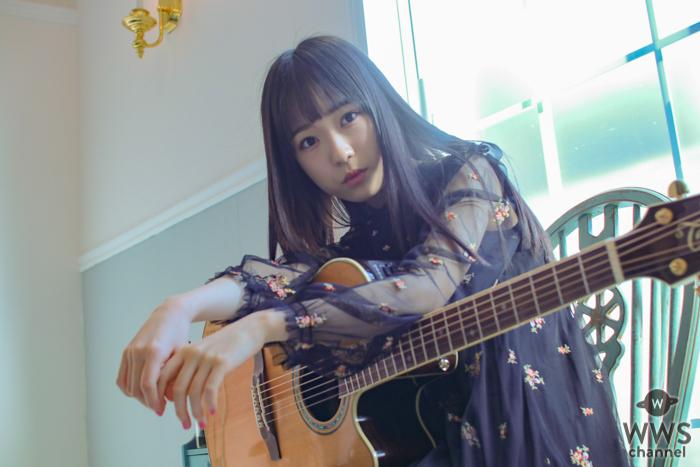 高校生シンガーソングライター・飯塚理珠、リモートでコラボしたMV「いつの日かまた手を繋ごう」を公開